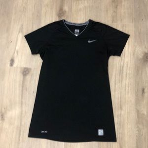 Nike Pro fit t shirt athletic